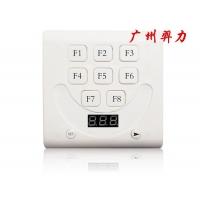 智能照明控制开关面板 家庭控制面板