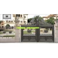 铸铝门,铸铝围栏。