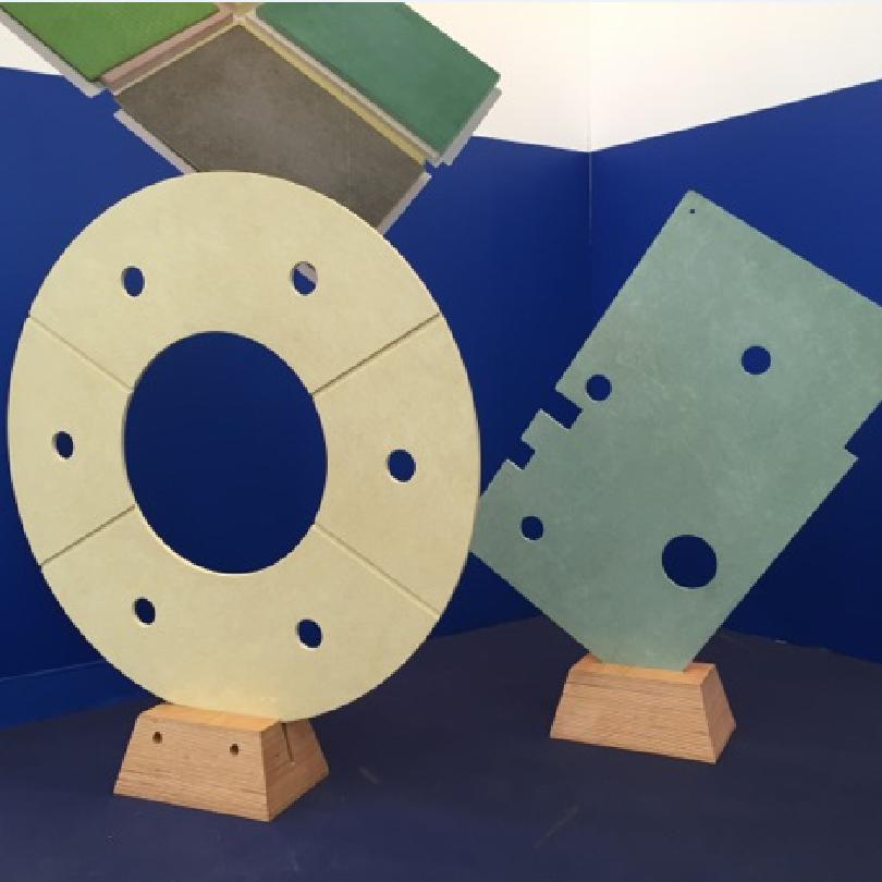 模具隔热板;注塑机隔热板;硫化机隔热板