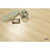 佳程同步刀砍紋強化復合木地板7001