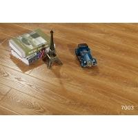 佳程同步刀砍紋強化復合木地板7003