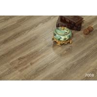 佳程同步刀砍紋強化復合木地板7008