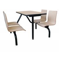 廣州餐桌椅,廣州真功夫餐桌椅,廣州學校食堂快餐桌椅
