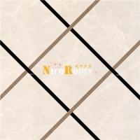 妮可罗宾石材厂家直销欧式简约客厅餐厅大理石魔方砖