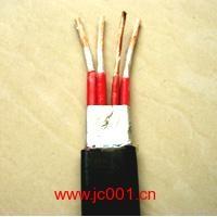 丁腈绝缘和护套扁平电缆YVFB