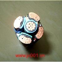 氟塑料控制電纜KFGR14*1.5