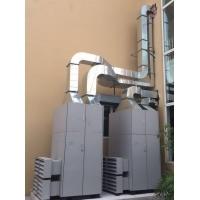 学校教室专用订制四恒空气净化全新风系统