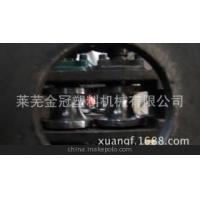 超高分子聚乙烯油井衬管拉拔缩颈机
