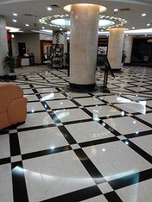 襄阳酒店石材养护翻新