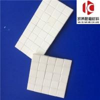 供应高纯氧化铝耐磨陶瓷片 陶瓷贴片 耐磨陶瓷板