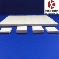 高纯氧化铝耐磨陶瓷片 陶瓷衬板 陶瓷贴片