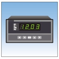 XSPC-II 时间程序给定器