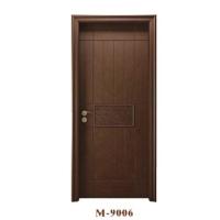 木色木香-田园系列木门 M-9006