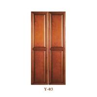 木色木香-衣柜门 Y-03