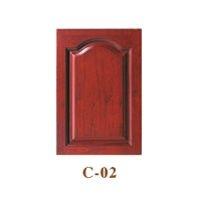 木色木香-橱柜门 C-02