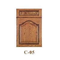 木色木香-橱柜门 C-05