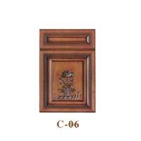 木色木香-橱柜门 C-06