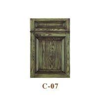 木色木香-橱柜门 C-07