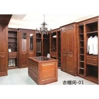 木色木香-衣帽间系列-01