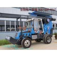 旋挖机-小型旋挖机型号全价格优,旋挖机厂现货