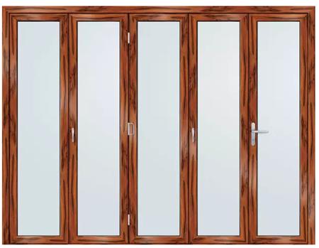 洛阳断桥铝门窗封露台,钢构阳光房 施工图片