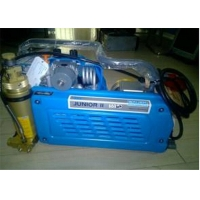 junior-II型宝华双充气接头压缩机