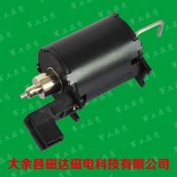 管式电磁铁-起重-非标性推拉圆管式电磁铁