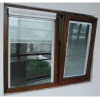 阿苏尔玻璃钢门窗防雾霾窗 防尘密封好保温隔热50年不变形