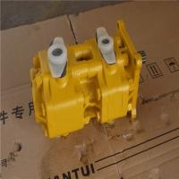 山推160移山160推土机SD16双联泵供应批发16T-70