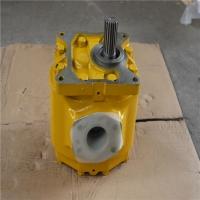 山推配件SD22工作泵07444-66103全国供应