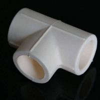 PB管 等径三通-陕西西安兴纪龙管件PB管