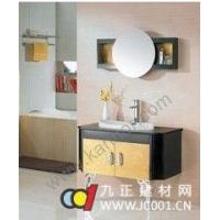 成都卡恩诺卫浴--卡恩诺PVC浴室柜--K-1033