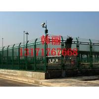 上海保税区围网 宁波天津综合保税区围栏网