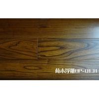 老树林荷木-浮雕0131