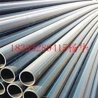 福派安管道 专业生产优质管材 PE穿线管160*8特殊型号可