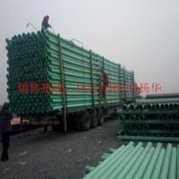 福派安管道专业生产优质管材玻璃钢复合管110*6特殊型号可定