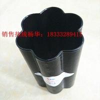 福派安管道专业生产优质管材热浸塑钢管165*2.2特殊型号可