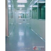 LG藥廠專用塑膠地板