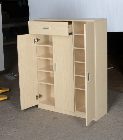 木质 鞋柜