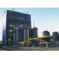 腾飞机械2800型双段煤气发炉设备