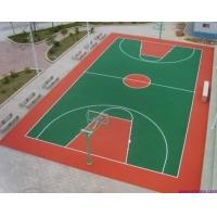 德国DINl832标准室内篮球场地板