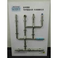 供应薄壁不锈钢管 卡压式薄壁不锈钢管