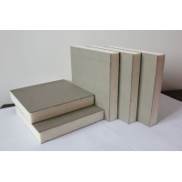 聚氨酯复合保温板,墙面保温板,屋顶保温板
