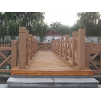 仿木护栏13665052860