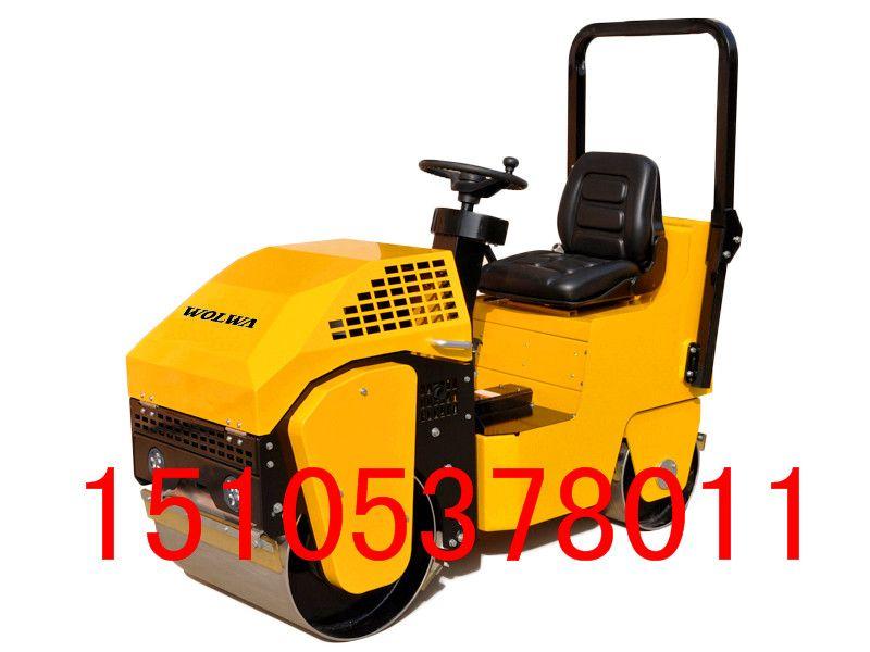 780公斤GNYL41驾驶式压路机