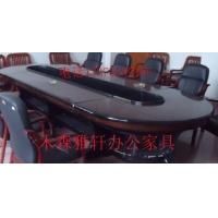升降会议桌,天津会议桌工位,中大型会议桌.
