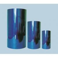 优伦热销 台湾进口PET氟素离型膜 透明/白色/蓝色