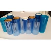 商家主营台湾进口氟塑离型膜PET 透明/白色/蓝色