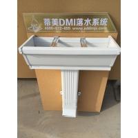 排水槽常用品牌 别墅雨水槽质量好品牌