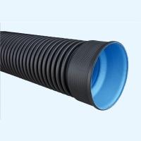 HDPE雙壁波紋排水管